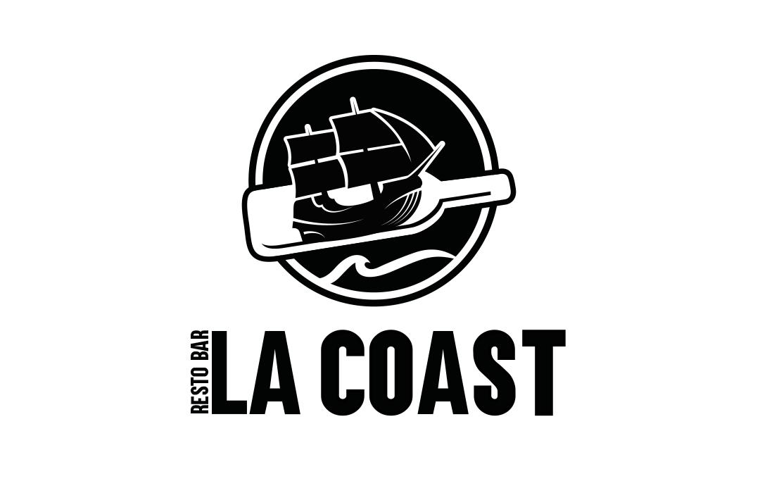 la coast logo