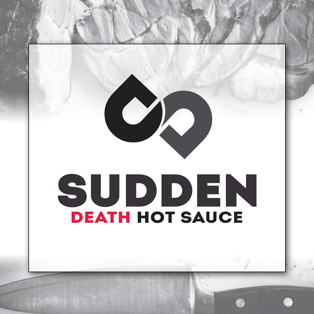 sudden death hot sauce
